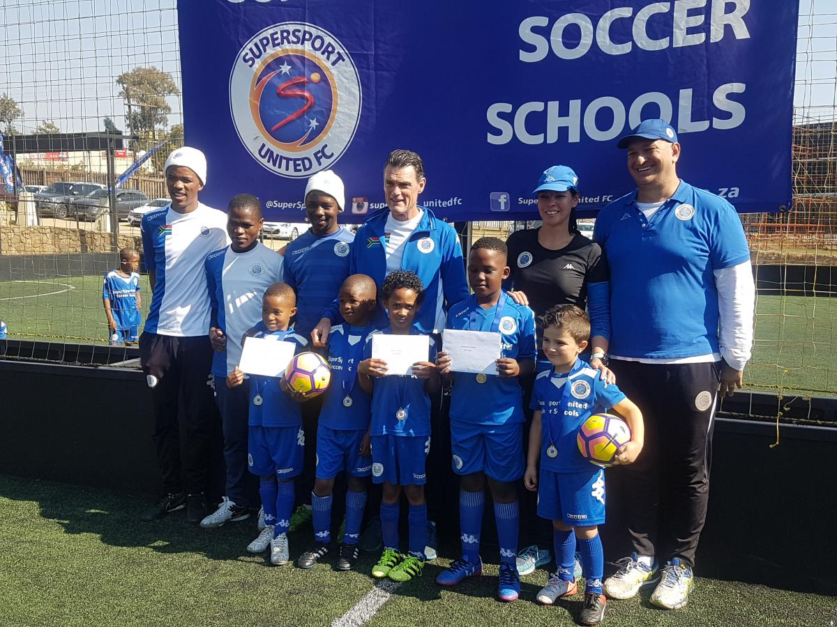 af5c0f67c Our team at Kyalami SSUSS will work tirelessly to provide your child with  the optimum opportunity to try achieve all their football ambitions.