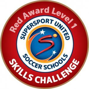 Level 1 Award