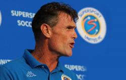 Nick Aresti - CEO SuperSport United Soccer Schools