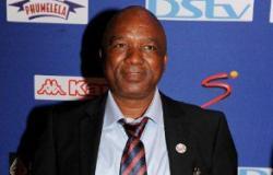 Godfrey Mosoetsa